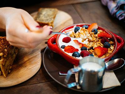 Nutricionista en alimentación 4