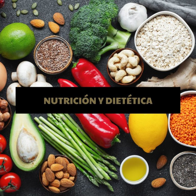 blog de nutricion y dietetica