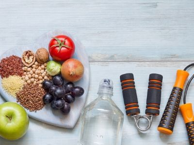 Hábitos de Vida saludable y Estilo de vida