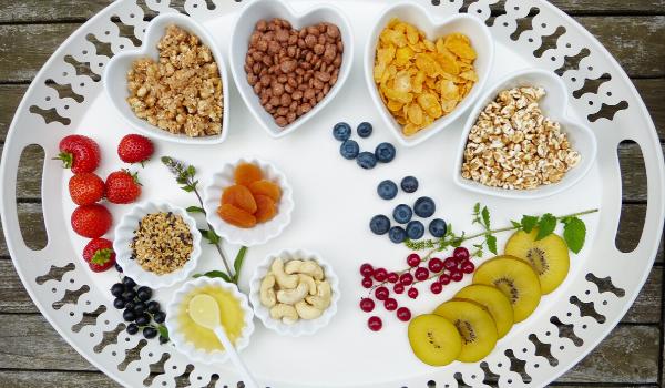 Dieta nutritiva