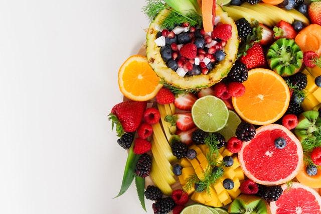 Fruta para potenciar defensas