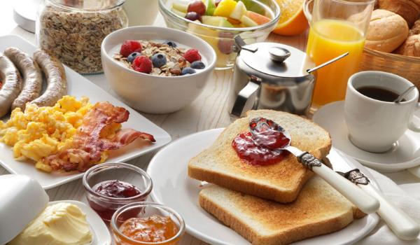 Dieta nutritiva, equilibrada y saludable